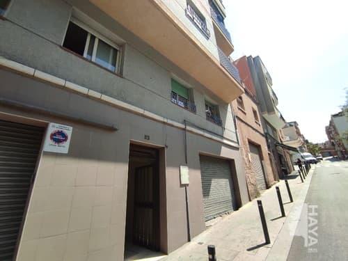 Piso en venta en Bufalà, Santa Coloma de Gramenet, Barcelona, Calle Sant Jordi, 73.700 €, 4 habitaciones, 1 baño, 55 m2