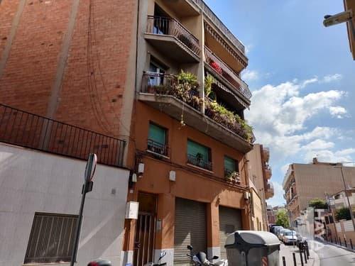 Piso en venta en Santa Coloma de Gramenet, Barcelona, Calle Sant Pasqual, 99.400 €, 3 habitaciones, 1 baño, 74 m2