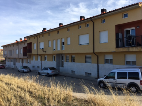Piso en venta en Cogollos, Cogollos, Burgos, Calle Novillo, 58.700 €, 1 habitación, 1 baño, 91 m2