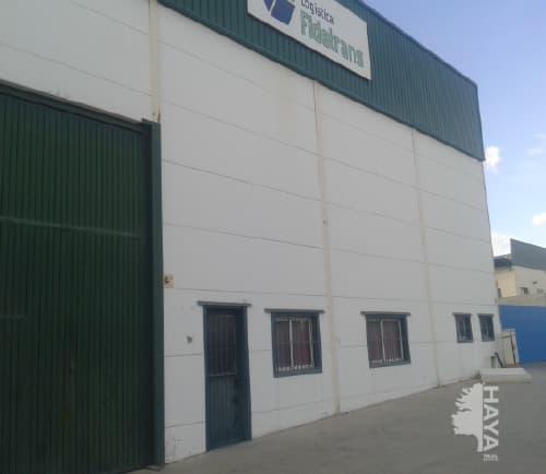 Industrial en venta en Yeles, Toledo, Calle Cuarzo, 261.123 €, 1492 m2