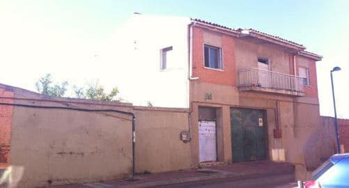Suelo en venta en Barrio España, Valladolid, Valladolid, Calle Roncal, 162.000 €, 765 m2