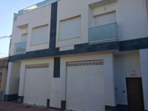 Casa en venta en Roldán, Torre-pacheco, Murcia, Calle Cervantes, 99.800 €, 210 m2