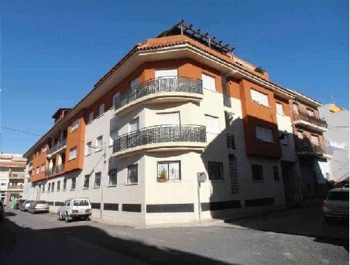 Piso en venta en Algaida, Archena, Murcia, Calle Lorca, 82.800 €, 3 habitaciones, 1 baño, 102 m2