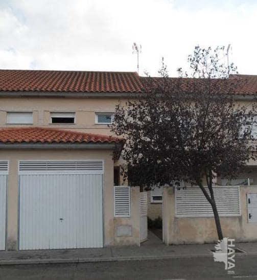Casa en venta en Casa en Alcaudete de la Jara, Toledo, 39.750 €, 4 habitaciones, 2 baños, 132 m2, Garaje