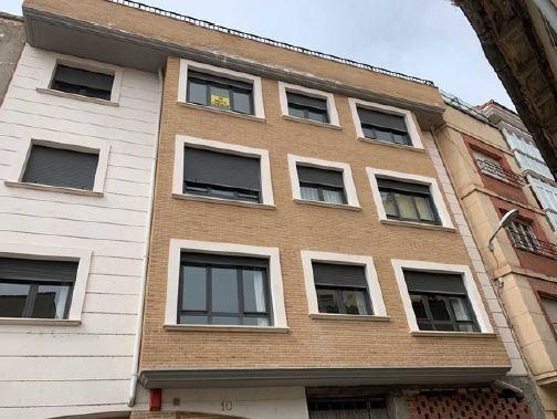 Piso en venta en Aranda de Duero, Burgos, Calle Bajada Al Molino, 201.200 €, 4 habitaciones, 3 baños, 173 m2