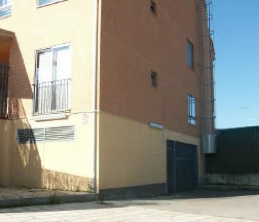 Parking en venta en Benavente, Zamora, Calle Alonso Briceño, 87.900 €, 20 m2