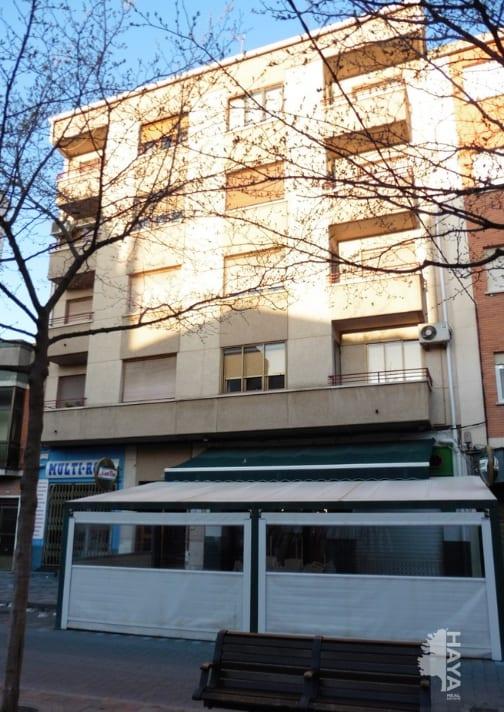Piso en venta en La Roda, la Roda, Albacete, Calle Ramón Y Cajal, 72.100 €, 2 habitaciones, 1 baño, 132 m2