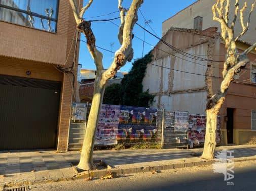 Suelo en venta en Fátima, Albacete, Albacete, Calle Francisco Pizarro, 305.030 €, 191,2 m2