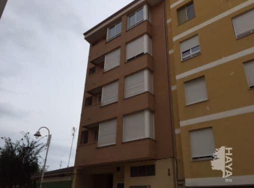 Piso en venta en Piso en Gandia, Valencia, 74.000 €, 1 habitación, 1 baño, 83 m2