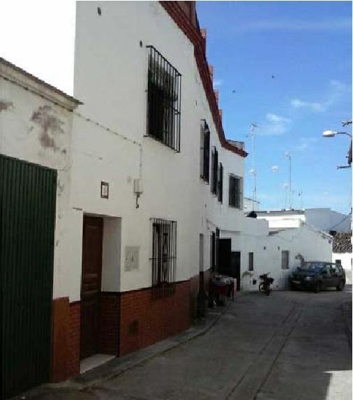 Piso en venta en Piso en Peñaflor, Sevilla, 89.000 €, 166 m2