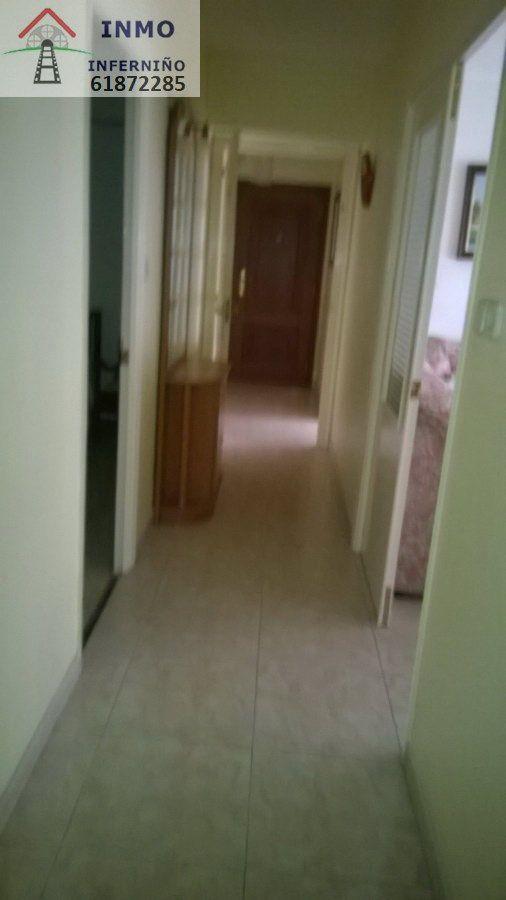 Piso en venta en Piso en Ferrol, A Coruña, 45.000 €, 4 habitaciones, 2 baños, 90 m2