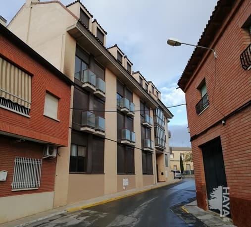 Oficina en venta en Pozuelo de Calatrava, Ciudad Real, Calle General Aguilera, 71.775 €, 77 m2