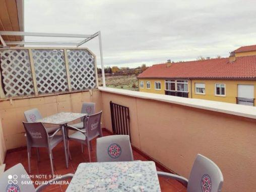 Piso en venta en Signo Xxv, Santa Marta de Tormes, Salamanca, Calle Miguel Delibes, 104.900 €, 3 habitaciones, 1 baño, 90 m2