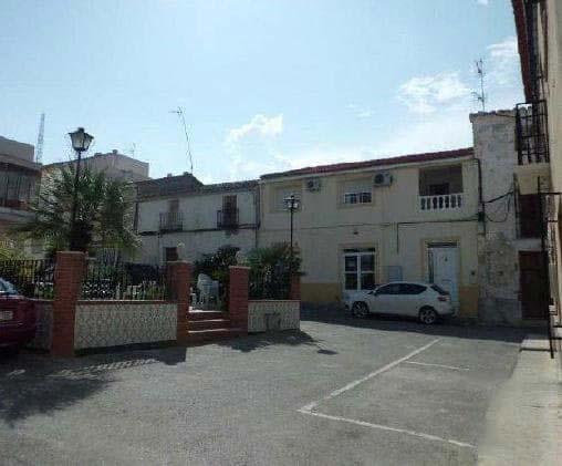 Piso en venta en La Alfoquia, Zurgena, Almería, Calle de los Cinco Martires, 79.700 €, 3 habitaciones, 1 baño, 142 m2