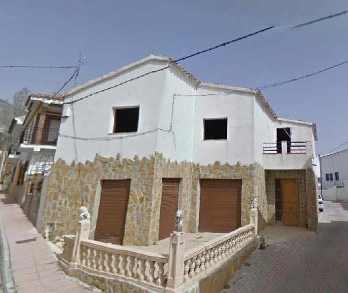 Casa en venta en Vélez-rubio, Almería, Calle Reloj, 96.500 €, 5 habitaciones, 1 baño, 195 m2