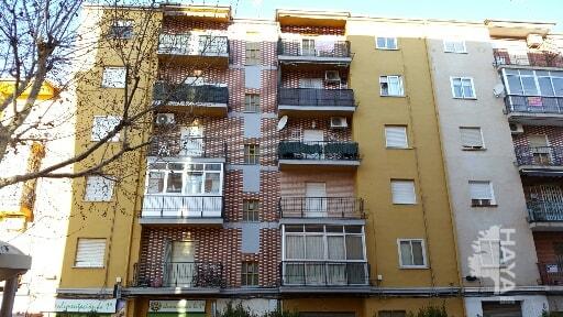 Piso en venta en San Antonio Abad, Albacete, Albacete, Calle Nuestra Señora de Cubas, 62.000 €, 3 habitaciones, 1 baño, 57 m2