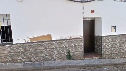 Piso en venta en Calañas, Huelva, Calle Colon, 40.200 €, 3 habitaciones, 1 baño, 110 m2