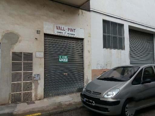 Local en venta en Local en Tavernes de la Valldigna, Valencia, 134.700 €, 288 m2