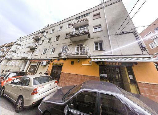 Local en venta en Madrid, Madrid, Calle Mandarina, 175.000 €, 82 m2
