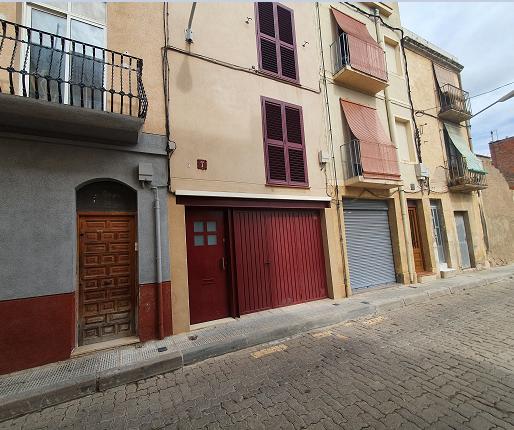 Piso en venta en El Carme, Reus, Tarragona, Calle Closa de Freixa, 59.000 €, 1 baño, 64 m2
