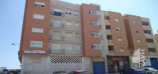 Piso en venta en Cortijos de Marín, Roquetas de Mar, Almería, Calle El Yiyo, 48.900 €, 3 habitaciones, 1 baño, 103 m2
