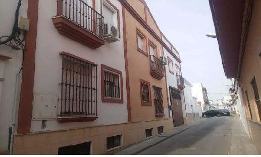 Piso en venta en Piso en Lebrija, Sevilla, 50.000 €, 62 m2