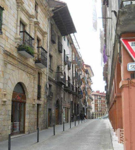 Piso en venta en Urretxu, Guipúzcoa, Calle Iparraguirre, 137.200 €, 3 habitaciones, 2 baños, 87 m2