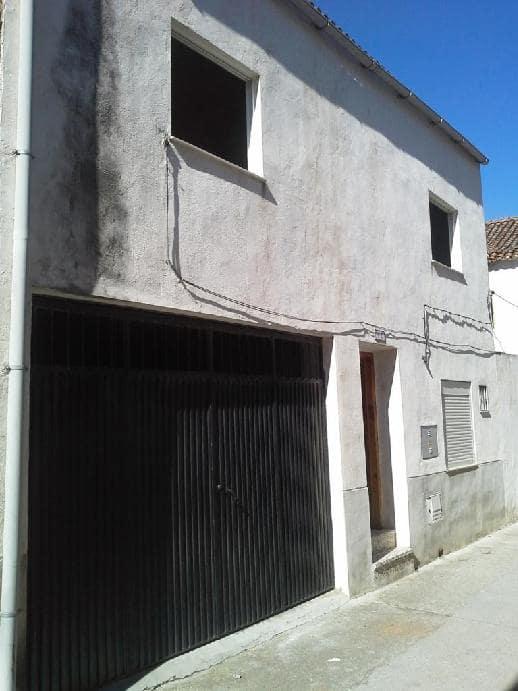 Casa en venta en Urbanización la Moranja, Dúrcal, Granada, Calle Lecrin, 56.600 €, 3 habitaciones, 2 baños, 168 m2
