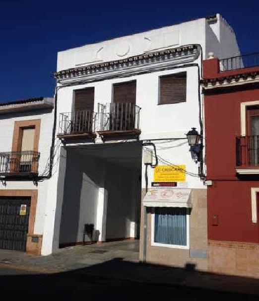 Piso en venta en Bollullos Par del Condado, Huelva, Calle Condado de Niebla, 66.800 €, 2 habitaciones, 1 baño, 113 m2