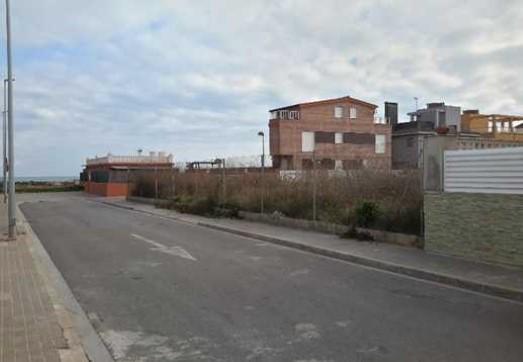 Suelo en venta en Poblados Marítimos, Burriana, Castellón, Calle Xipre, 61.300 €, 365 m2