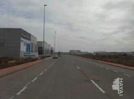 Suelo en venta en Albacete, Albacete, Paseo Romica,, 226.049 €, 3960 m2