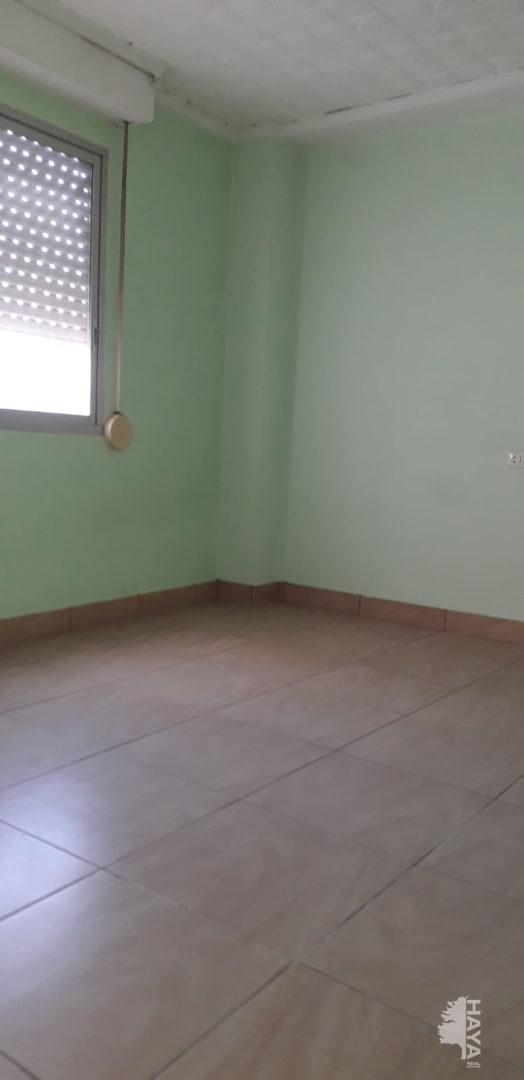 Piso en venta en Piso en Nules, Castellón, 49.000 €, 2 habitaciones, 1 baño, 90 m2