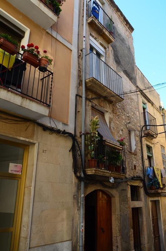 Piso en venta en Sant Pere I Sant Pau, Tarragona, Tarragona, Calle Salinas, 44.100 €, 1 habitación, 1 baño, 70 m2
