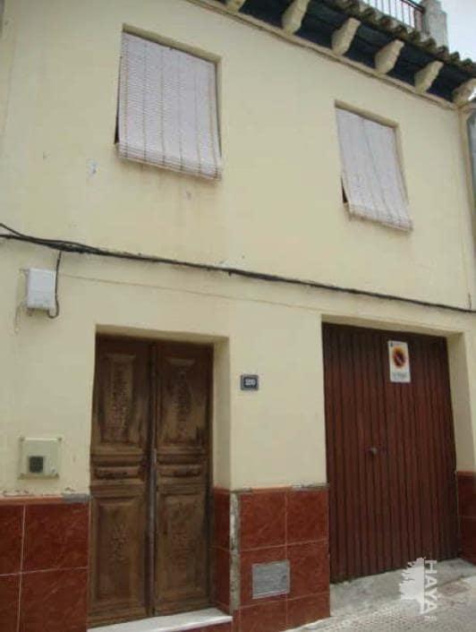 Casa en venta en Montilla, Córdoba, Calle Zarzuela Alta, 90.000 €, 3 habitaciones, 1 baño, 131 m2