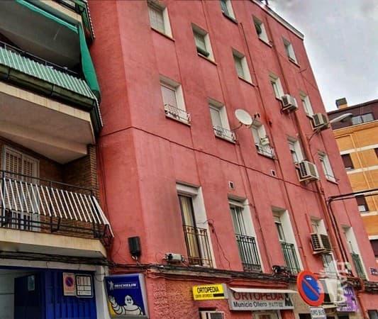 Piso en venta en Madrid, Madrid, Calle Manuel Maroto, 59.400 €, 3 habitaciones, 1 baño, 53 m2