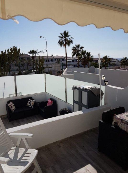 Piso en venta en Piso en Adeje, Santa Cruz de Tenerife, 149.000 €, 1 habitación, 1 baño, 60 m2
