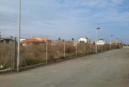 Suelo en venta en Suelo en Burriana, Castellón, 61.300 €, 365 m2