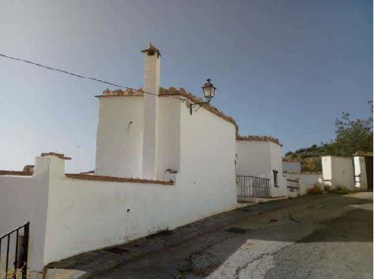 Piso en venta en Piso en Alpujarra de la Sierra, Granada, 67.500 €, 92 m2