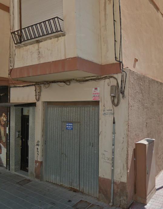 Piso en venta en Castellón de la Plana/castelló de la Plana, Castellón, Calle Lepanto, 30.000 €, 77 m2