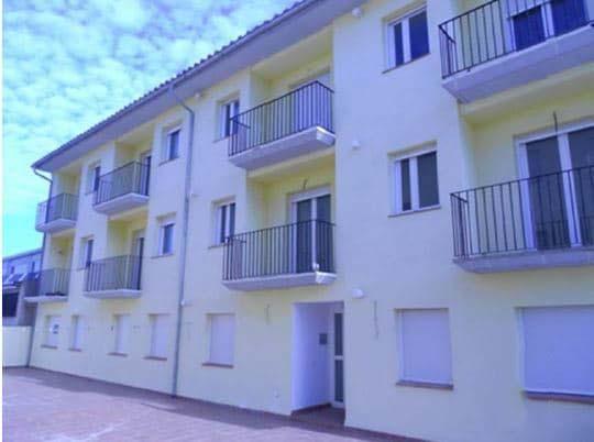 Piso en venta en Villafranca del Cid/vilafranca, Castellón, Calle Escuelas, 53.300 €, 3 habitaciones, 1 baño, 93 m2