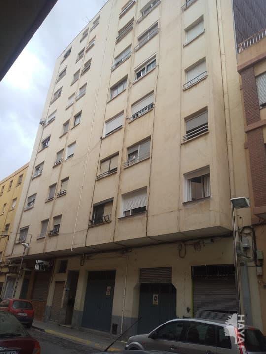 Piso en venta en Monteblanco, Onda, Castellón, Calle Isidoro Peris, 53.200 €, 4 habitaciones, 1 baño, 109 m2