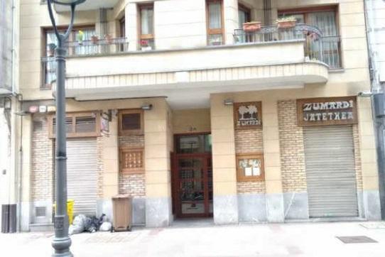 Local en venta en Hernani, Guipúzcoa, Calle Orkoloaga, 192.100 €, 156 m2