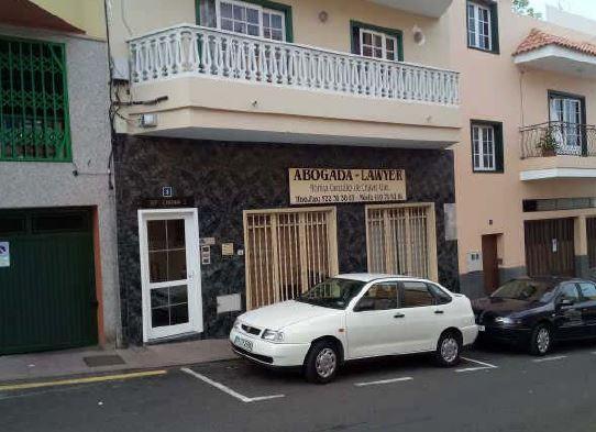 Local en venta en Los Realejos, Santa Cruz de Tenerife, Calle Media Cuesta, 54.000 €, 142 m2