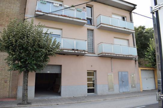 Parking en venta en Arbúcies, Girona, Calle Jacint Verdaguer, 57.522 €, 166 m2