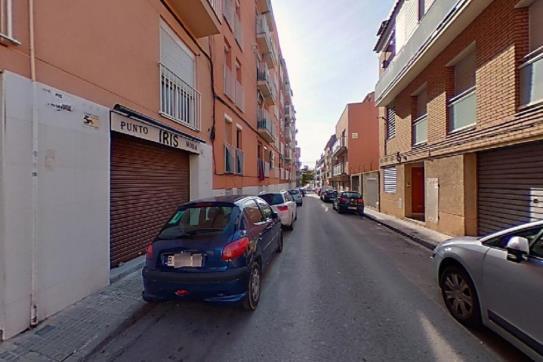 Piso en venta en Can Ramoneda, Rubí, Barcelona, Calle Bailén, 140.880 €, 3 habitaciones, 1 baño, 93 m2