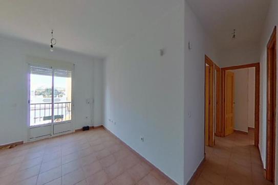 Piso en venta en Chiclana de la Frontera, Cádiz, Calle Jardines, 75.740 €, 3 habitaciones, 1 baño, 79 m2