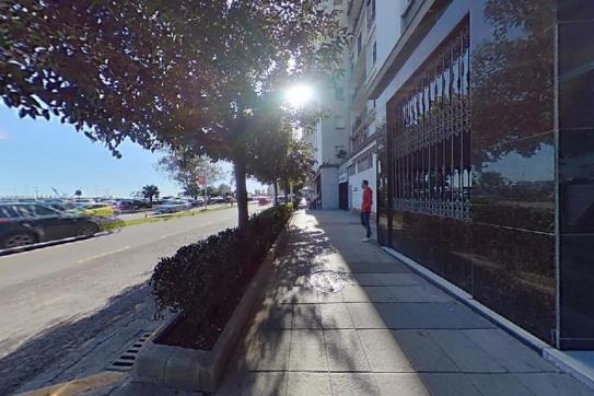 Piso en venta en San García, Algeciras, Cádiz, Calle Virgen del Carmen, 63.340 €, 2 habitaciones, 1 baño, 63 m2