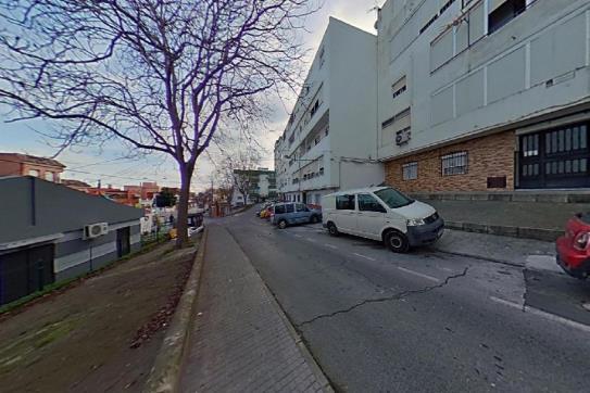 Piso en venta en El Rinconcillo, Algeciras, Cádiz, Calle Doctor Power, 39.780 €, 3 habitaciones, 1 baño, 74 m2