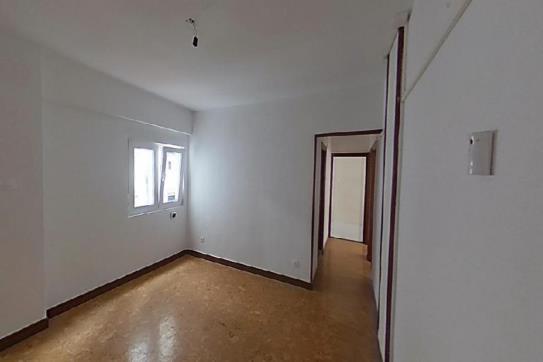 Piso en venta en Oviedo, Asturias, Calle Fernandez de Oviedo, 45.900 €, 3 habitaciones, 56 m2