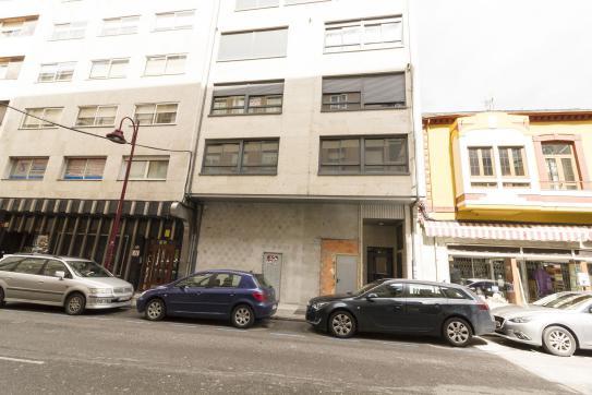 Oficina en venta en Viloira, O Barco de Valdeorras, Ourense, Avenida Marcelino Suarez, 92.000 €, 78 m2